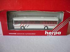HERPA BUS CAR Setra Communal en boite 1/87