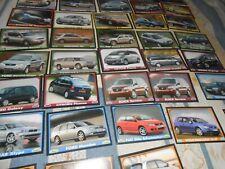 cromos panini coleccion coches