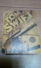 "Tom Swift And His Giant Telescope 1939 Ruff Condition ""Very Rare"""