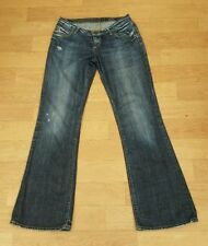 Denim Low Rise Jeans Tall Miss Sixty for Women