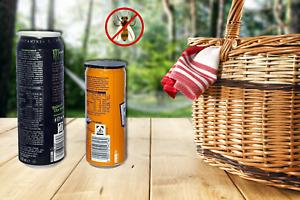 Getränkedosen Deckel für 0,5L 0,33L, Wiederverwendbar, Lebensmittelecht