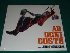 Ennio Morricone – Ad Ogni Costo  lp sigillato