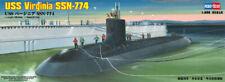 Hobby Boss 1/350 USS Virginia SSN-774 # 83513 @