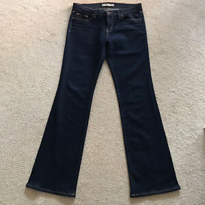 J Brand boot leg flared jeans size 30
