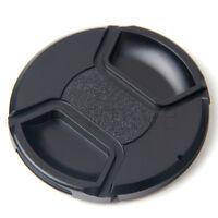 77mm Front Lens Cap Hood Cover Snap-on for Nikon Canon Tamron Tokina Sigma HM
