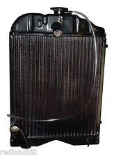 New Radiator fits Massey Ferguson TE20, TEA20, TO20, TO30