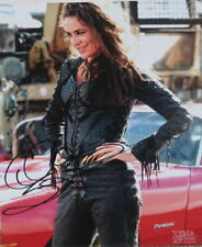 Claire Stansfield as Alti on Xena Autographed Picture 1