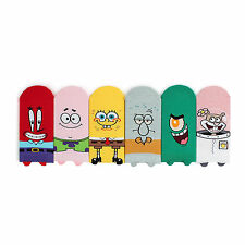 FREE SHIPPING SpongeBob Socks (6 pairs) =1 pack SHIP FROM USA