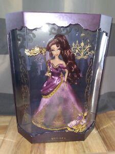 Disney Designer Megara Midnight Masquerade Doll