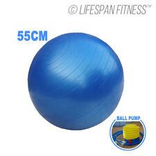 55cm Size Fitness Exercise Balls