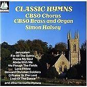 Halsey : Classic Hymns CD