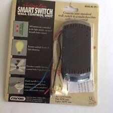 Ceiling Fan Smart Switch  Wall Control Unit  Encon Ind. Model EFS-1  NEW