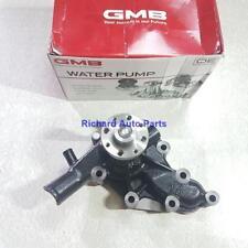 GMB Water Pump Isuzu C240 C221 Komatsu Doosan Hyster TCM Forklift