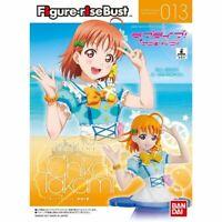 Love Live Sunshine Takami Chika Figure-Rise Bust Model Kit Figure Bandai New MIB