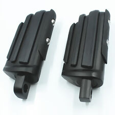 Motorcycle Footrests Footpegs For Harley Sportster1200 Softail Chopper Touring