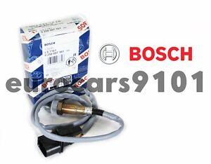 New! Mercedes-Benz C230 Bosch Oxygen Sensor 0258007161 0035427318