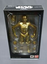 SH S.H. Figuarts C-3PO STAR WARS (A NEW HOPE) Bandai Japan NEW ***