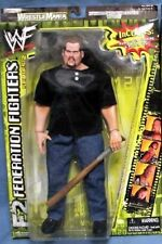 "WWE JAKKS 12"" SERIES ""BIG SHOW with BASEBALL BAT"" WRESTLING FIGURE [MIB]"