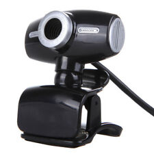 12MP HD USB Webcam Night Vision Chat Skype Video Camera for Laptop  *