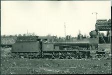 10x big photo, Finland VR steam locomotives, train original
