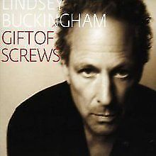 Lindsey Buckingham - Gift Of Screws NEW CD
