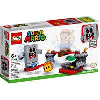 LEGO Super Mario Whomp's Lava Trouble Building Set 71364 NEW IN STOCK
