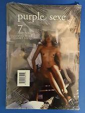 Purple Sexe - collection #3 #4 #5 #6 #7 / Purple Fashion