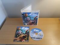 PLAYSTATION 3 - PS3 - DISNEY PIXAR UP - COMPLETE WITH MANUAL - FREE P&P