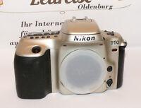 Nikon F50 Vintage Foto Technik Spiegelreflexkamera Zustand C  406