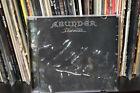 ASUNDER CD Rare A Clarion Call 2003 Doom...