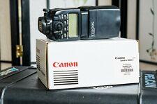Canon 580EX II Speedlite (SKU:1044849)