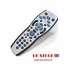 NEW HQ SKY + HD REMOTE SKY PLUS HD BOX REMOTE CONTROL REV 9 REPLACEMENT SKY120