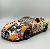 LE Elliott Sadler #38 M&M's / Happy Halloween 2003 Taurus NASCAR 1:24 Elite