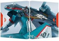 Macross Delta 02 Limited Edition Blu-ray JAPANESE (English Subtitle) Region Free