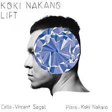 KOKI NAKANO - LIFT   VINYL LP NEU