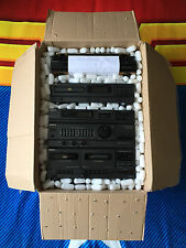Sony LBT-V302 Micro Sistema Hi-Fi reproductor de CD, Tuner, Phono, PS-LX43P Tocadiscos