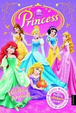 Disney Princess Holiday Annual 2013, New Books