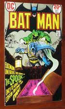 Batman #252 FN/VF