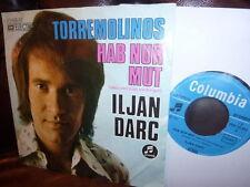Iljan Darc Torremolinos Hab Nur Mut  Reisen werbung