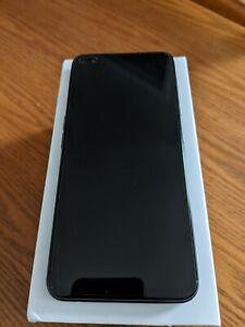 OPPO Reno4 5G - 128GB - Black (Unlocked) (Dual SIM)