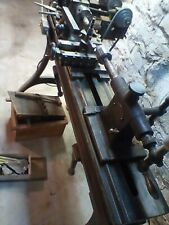 Sargent Metal Lathe Antique