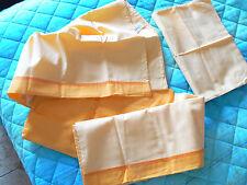 NUOVO Fantasy Loppiano Completo lenzuola cotone per maxi culla