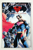 "Batman vs. Superman ""The Greatest Battles"" (2015) DC Comics TPB"
