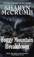 Foggy Mountain Breakdown and Other Stories by Sharyn McCrumb (1998, Paperback)