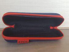 epos Sunglasses / eyeglasses {Case Only}  box