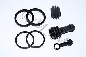 Suzuki DR650S DR650SE New K&L Rear Brake Caliper Rebuild Kit 0106-038
