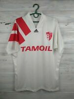 Sion jersey Medium 1995 1996 home shirt soccer football Adidas