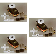 Hitec HS-81 Standard Micro Servo HS81 (3)