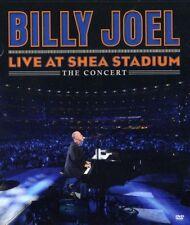 Billy Joel - Live at Shea Stadium [New DVD] Super Jewel Box