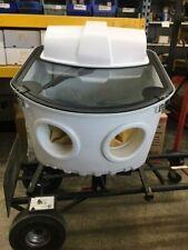 Stratasys Objet Desktop Water Jet OWJ-03US 3D PRINTER CLEANER NO PRESSURE PUMP
